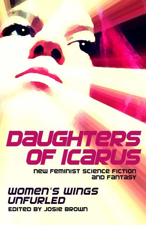 Daughters of Icarus released!